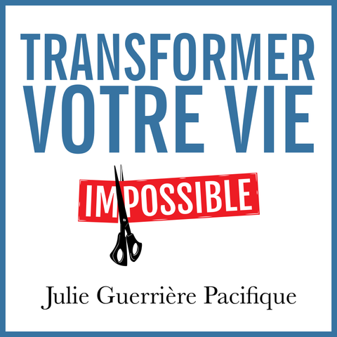 Transformer votre vie - audiobook + ebook