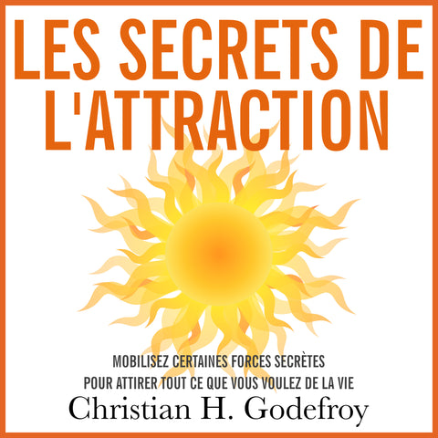 Les Secrets de l'Attraction - audiobook