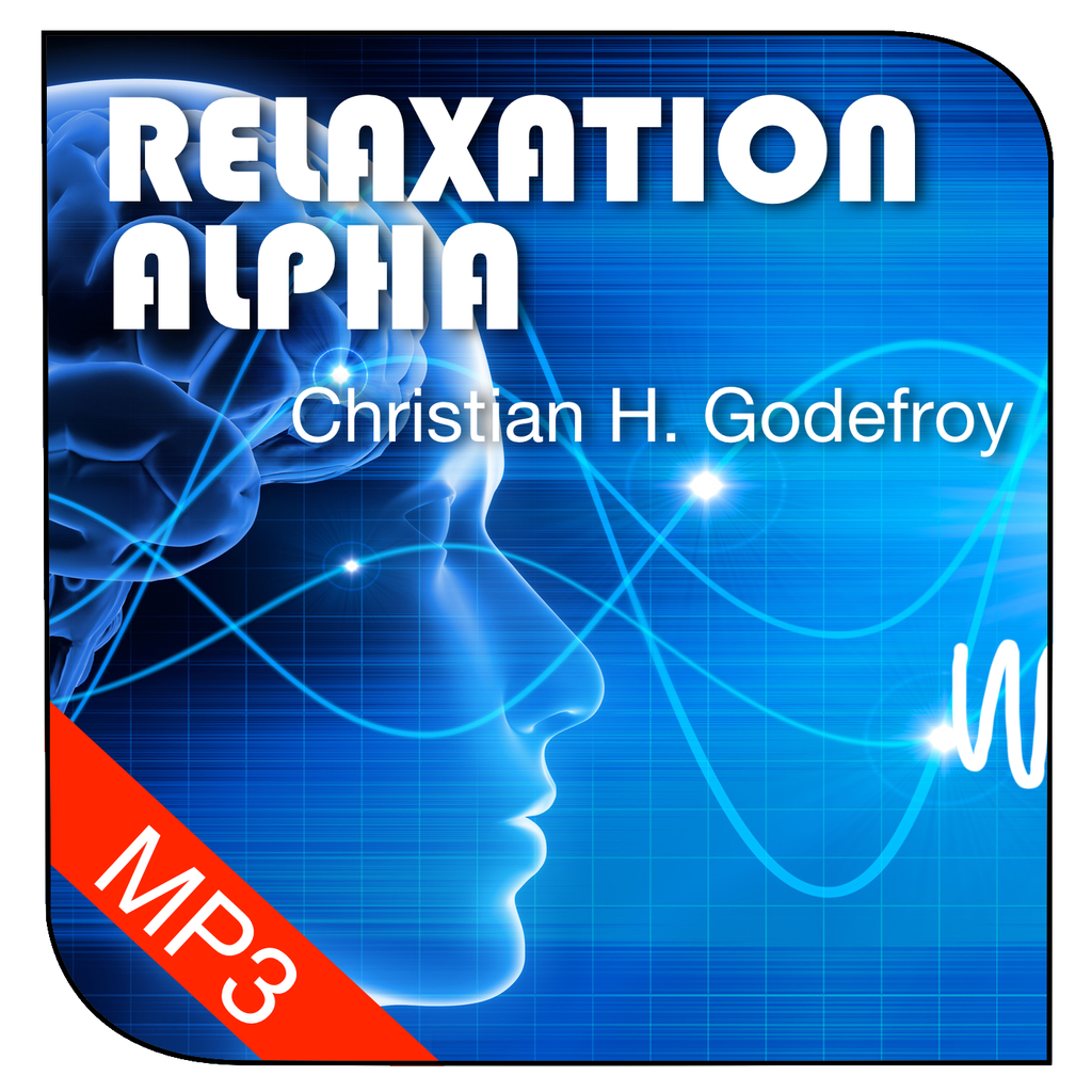 Méthode de Relaxation Alpha - Christian Godefroy