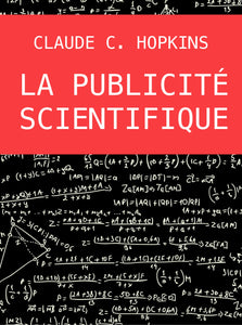 La publicité scientifique - ebook