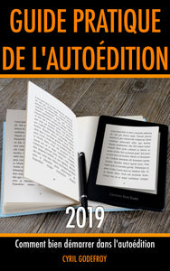 Guide pratique de l'autoédition 2019 - papier