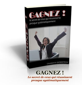 Gagnez ! - ebook + audiobook
