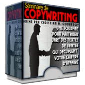 Séminaire de Copywriting - MP3