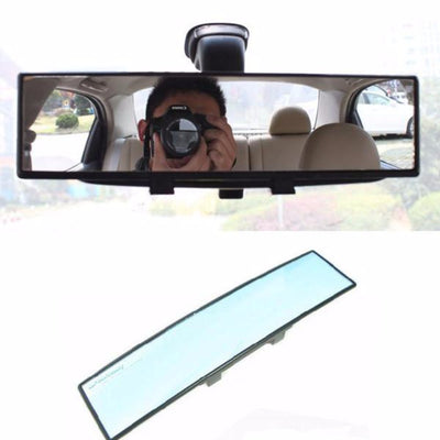 Wide View Vehicle Rear View Mirror