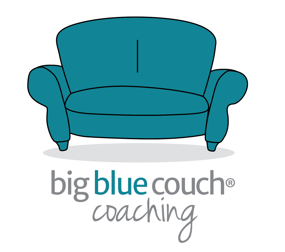 Big Blue Couch® Bookstore