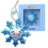 ORNAMENT – CRYSTAL