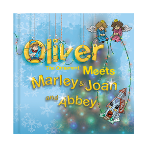 Oliver Meets Marley & Joan and Abbey