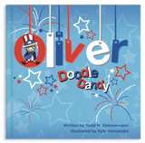 Oliver Doodle Dandy Personalized Edition
