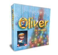 Bonus Case of Oliver the Ornament Gift Sets for School Distribution