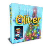 Case of Oliver the Ornament Regular Edition Gift Sets