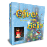 Oliver and Belle Gift Sets