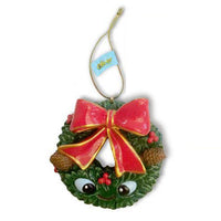 Merry Ornament