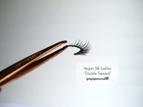 Double Tapped | Cruelty-Free Vegan False Lashes