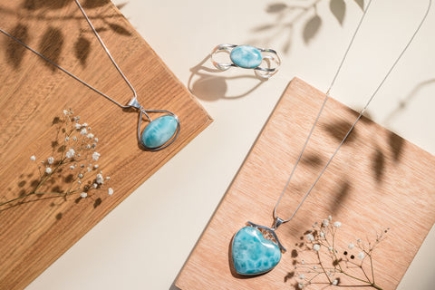 What's Up Larimar!!! larimar jewelry trends