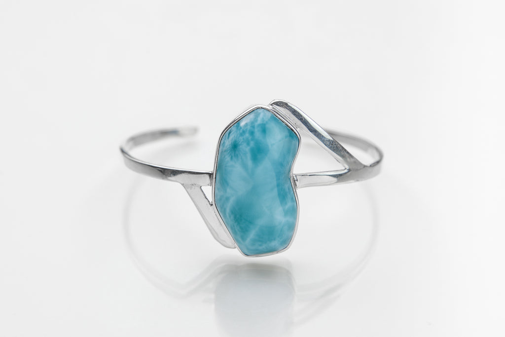 Larimar Jewelry the Essence of the Dominican Republic - Part II