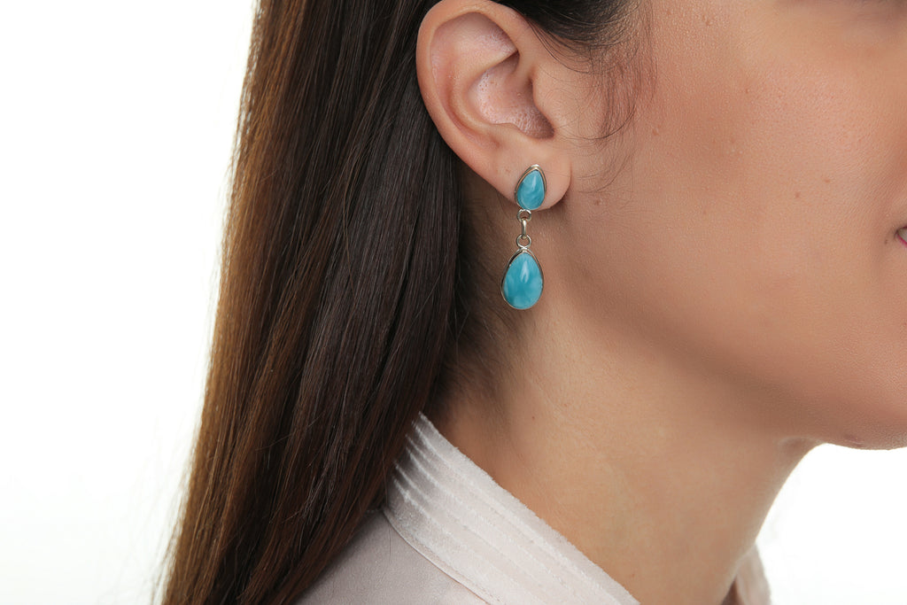 Larimar Gold Jewelry & The Larimar Shop
