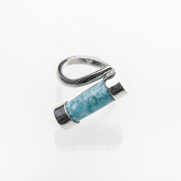 Buy Larimar ring