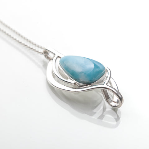 Unique Larimar