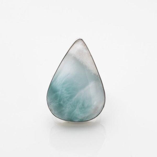 Larimar Ring, CLOUD XV
