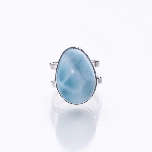Larimar Ring, Addilyn