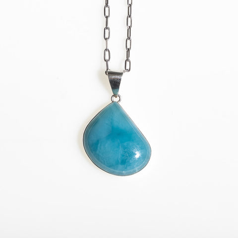 Larimar Pendants gifts