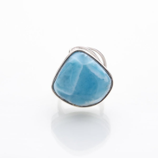 Larimar Ring, Paris