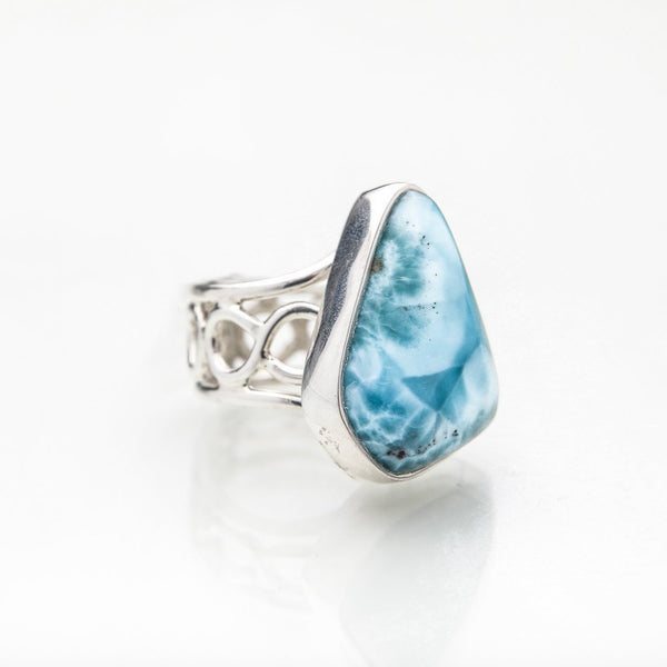 Larimar Ring, Joey