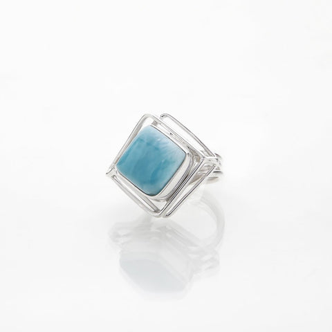 Larimar Ring, Lure