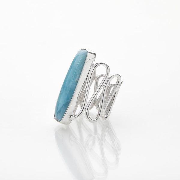 Larimar Ring, Lintley