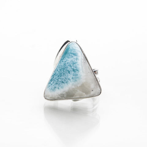 Larimar Ring, CLOUD IX