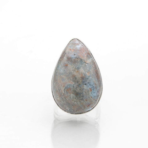 Larimar Ring, Rainier