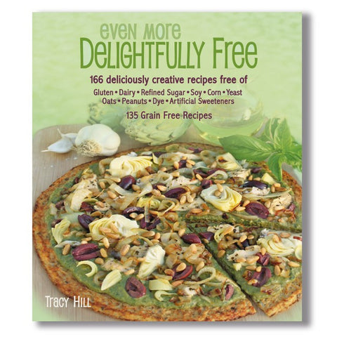 Even More Delightfully Free by Tracy Hill - Dr. Lauren Deville