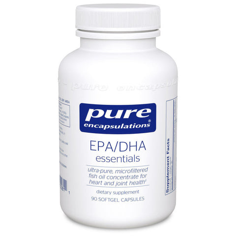 EPA/DHA Essentials - 90 Caps