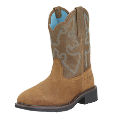 Copy of Ariat Krista Pull-On St - 10015406