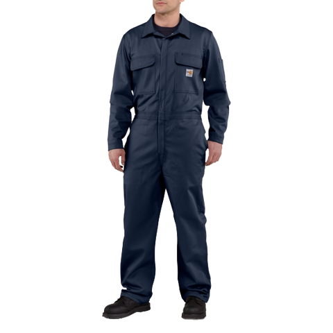 Carhartt FR Traditional Twill Coverall - 101017