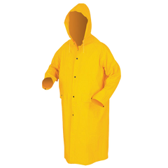 "River City Classic PVC/Polyester 49"" Coat - 200C"