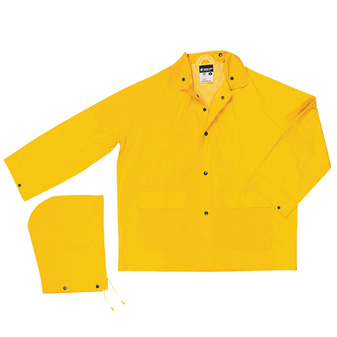 River City Classic PVC/Polyester Jacket - 200J