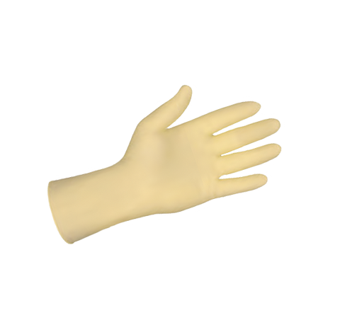 5mil Industrial Food Grade Gloves