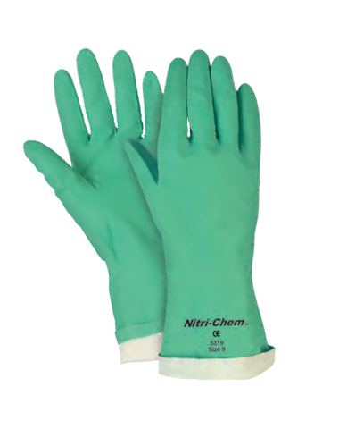 5319 Nitri-Chem Gloves