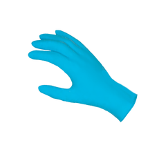 4mil Powder Free Nitrile Gloves