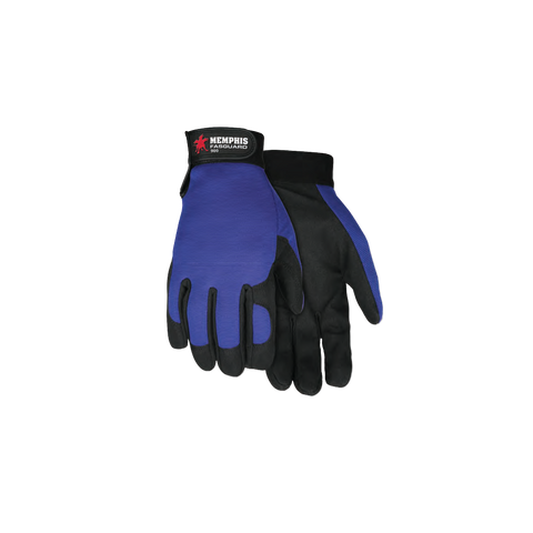 Memphis Fasguard Synthetic Leather Gloves
