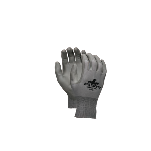 9666 Polyurethane Coating Gloves