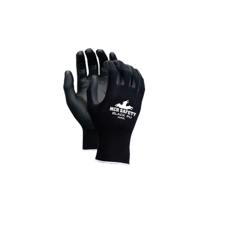 9669 Polyurethane Coating Gloves