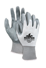 15-Gauge UltraTech Nitrile Gloves