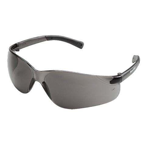 Crews Bearkat Glasses Gray Lens or Anti-fog Lens - BK112