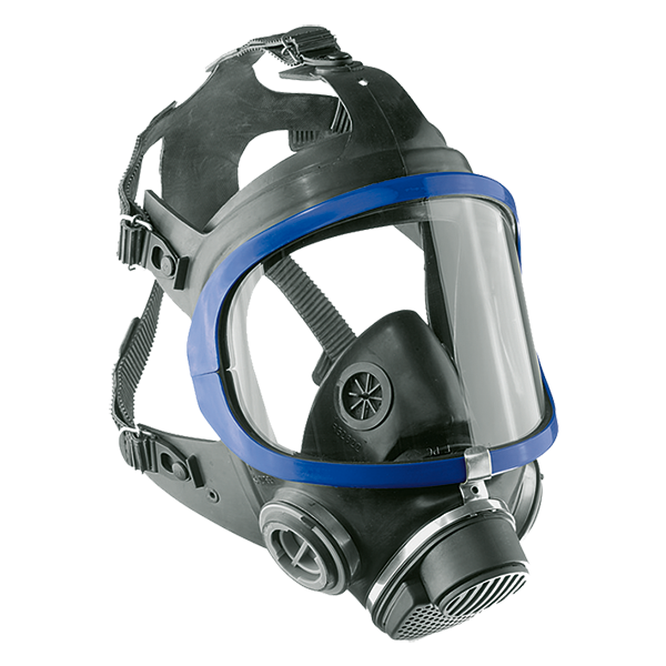 Drager X-plore 5500 Full Face Mask - DR-R55270