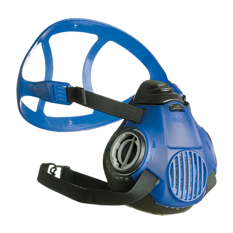 Drager X-plore 3300 Economical Half Mask - DR-R55330