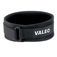 Valeo Performance Low-Profile Back Support - VLP4
