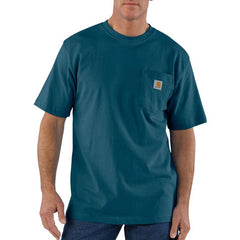 M Workwear Pocket SS T Shirt
