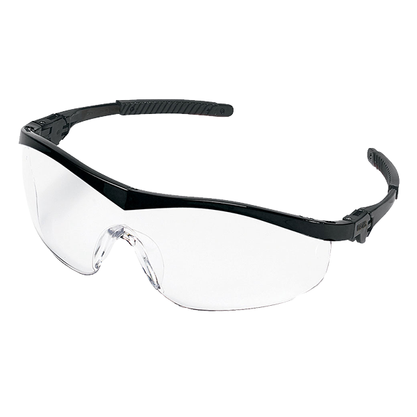 Crews Storm Glasses Clear Lens or Anti-fog - ST110
